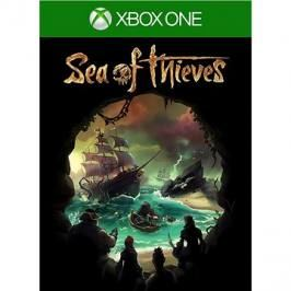 Sea of Thieves - (Play Anywhere) DIGITAL