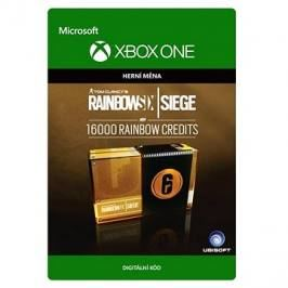 Tom Clancy's Rainbow Six Siege Currency pack 16000 Rainbow credits - Xbox One Digital