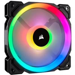 Corsair LL120 RGB LED 120mm Dual Light Loop PWM