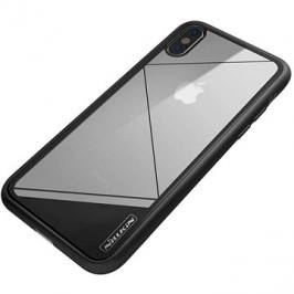 Nillkin Tempered Hard pro Apple iPhone X a Xs Black