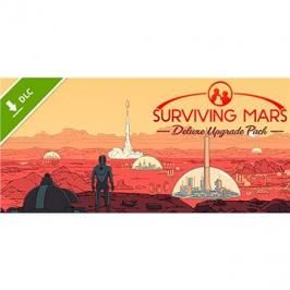 Surviving Mars - Deluxe Upgrade Pack (PC/MAC/LX) DIGITAL