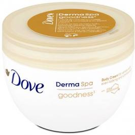 DOVE Derma Spa Tělový krém Goodness3 300 ml