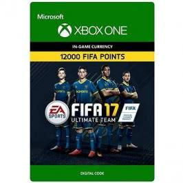 FIFA 17 Ultimate Team FIFA Points 12000 DIGITAL