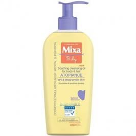 MIXA Baby Soothing Cleansing Oil 250 ml