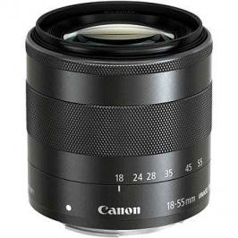 Canon EF-M 11-22mm f/4.0 - 5.6 IS STM