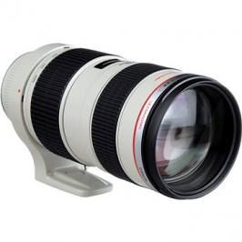 Canon EF 70-200mm f/2.8 L USM Zoom