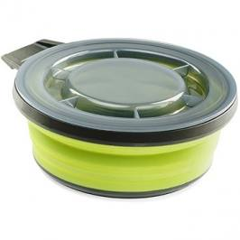 GSI Outdoors Escape Bowl + Lid 650 ml green