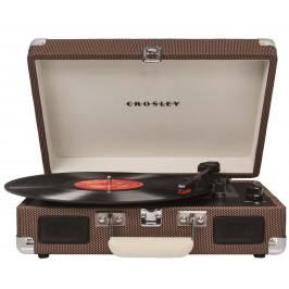 Crosley Cruiser Deluxe Tweed (B-Stock) #912849