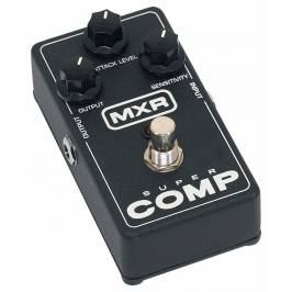 MXR M132 Super Comp Compressor / Sustainer