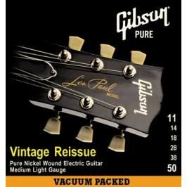 Gibson Vintage Re-Issue Electric 011-050