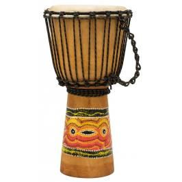 Terre Djembe Beginner Paint 50 cm