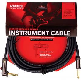 Planet Waves PW-AGLRA-10 Instrument Cable