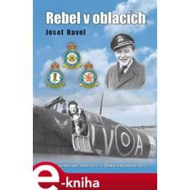 Rebel v oblacích - Josef Havel