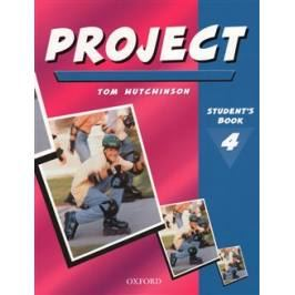 Project 4 - Student´s Book - Tom Hutchinson