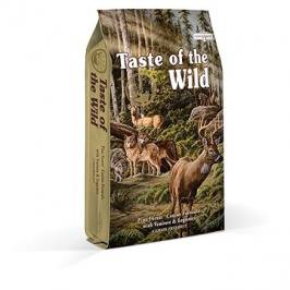 Taste of the Wild Pine Forest Canine 2 kg